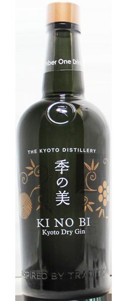 京都 ドライジン 季の美 45% 700ml