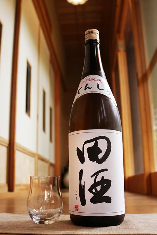 田酒 特別純米酒 1.8L