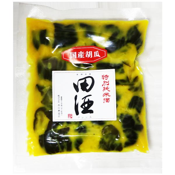 田酒 胡瓜辛子漬 150g