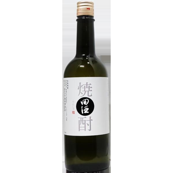 田酒 粕取り焼酎 30% 720ml
