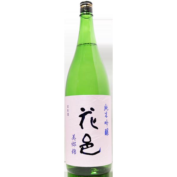 花邑 純米吟醸 美郷錦 1.8L