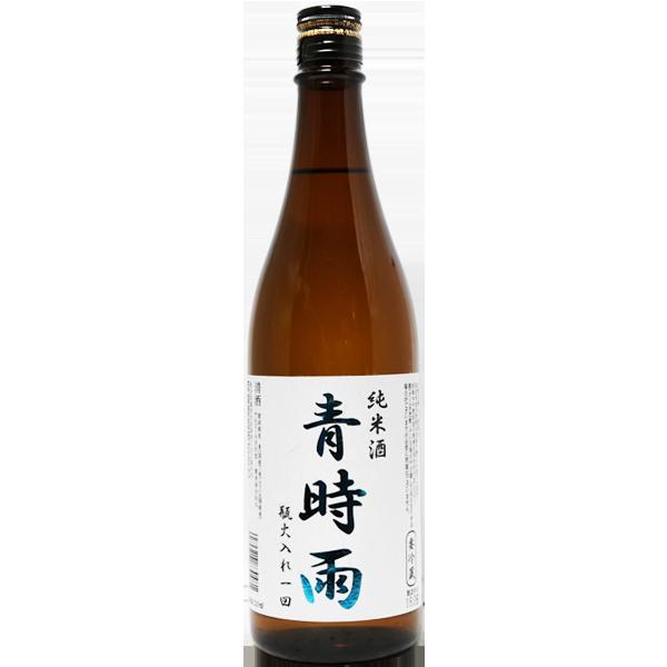 両関 青時雨 純米酒 720ml