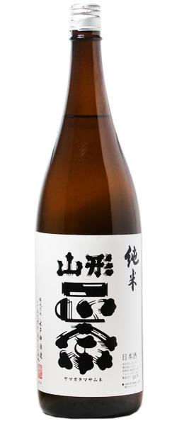 山形正宗 純米酒 1.8L