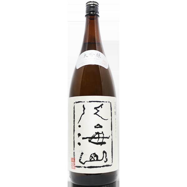 八海山 新大吟醸 1.8L