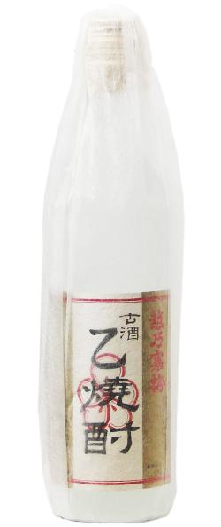越乃寒梅 古酒 乙焼酎 40% 720ml