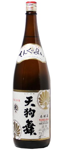 天狗舞 天 本醸造 1.8L
