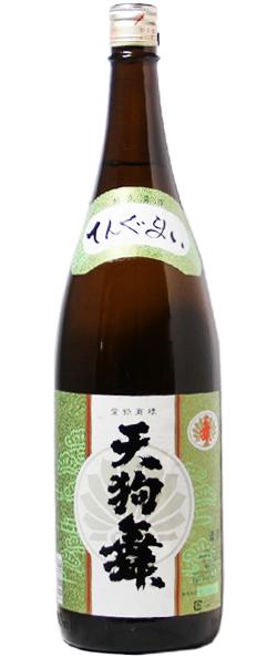 天狗舞 舞 普通酒 1.8L