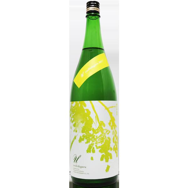 手取川 U Yoshidagura 山廃純米原酒 1.8L
