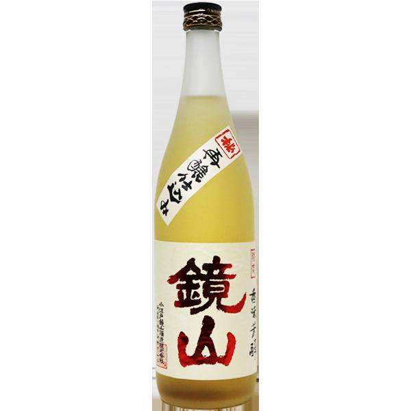 鏡山 再醸仕込み 貴醸酒 720ml
