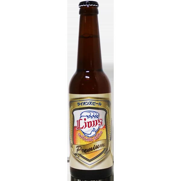 ライオンズビール 330ml