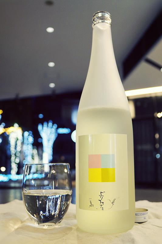 琵琶のささ浪 春 純米大吟醸 1.8L
