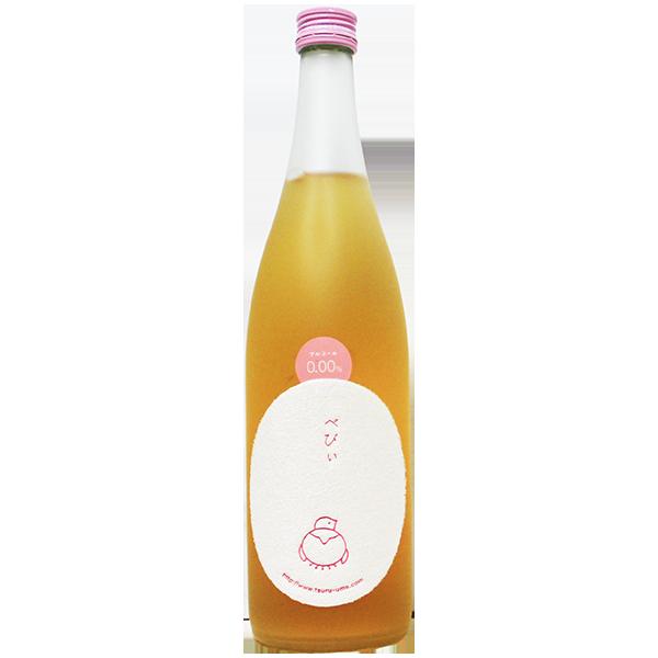 べびぃ鶴梅 ノンアルコール 720ml