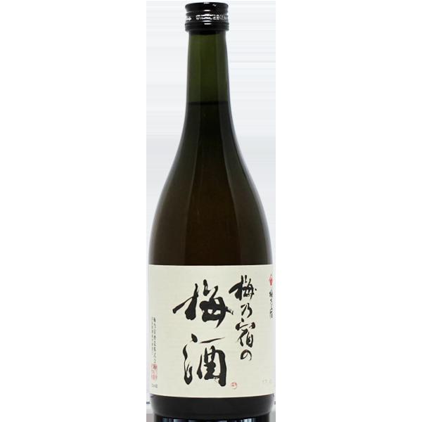梅乃宿の梅酒 720ml