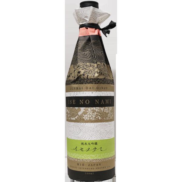 イセノナミ 純米大吟醸 750ml