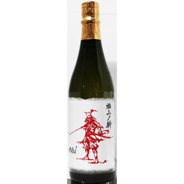 赤武 AKABU 極上の斬 純米大吟醸 720ml