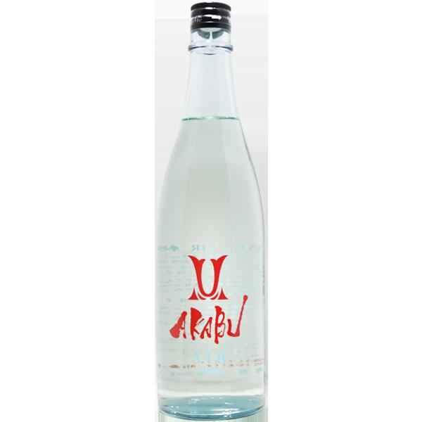 赤武 純米吟醸 AIR 720ml