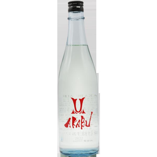 赤武 AKABU 純米酒 AIR 720ml