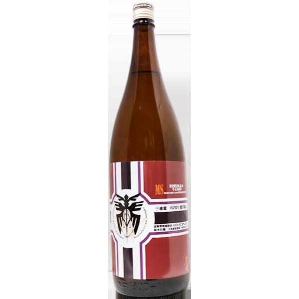 三連星 番外編 純米吟醸 KKK-SC9PLUS 1.8L