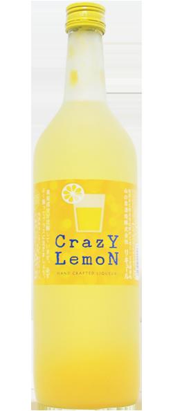 クレイジーレモン 720ml