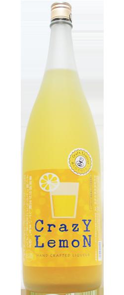 クレイジーレモン 1.8L