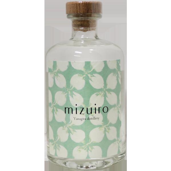 柳田酒造 mizuiro 芋焼酎 41% 500ml