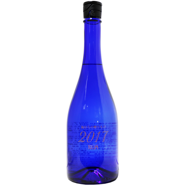 海からの贈り物原酒 芋焼酎 38% 720ml
