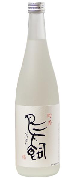 鳥飼 吟香 米焼酎 25% 720ml