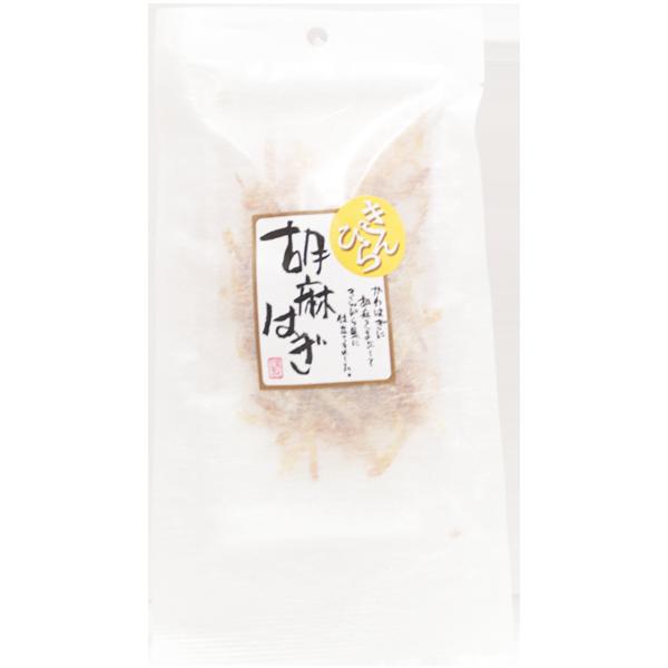 小島食品 きんぴら胡麻はぎ 33g
