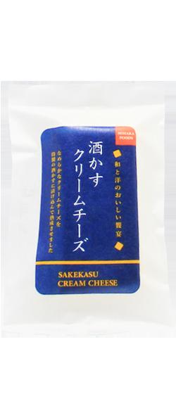 酒かすクリームチーズ 75g