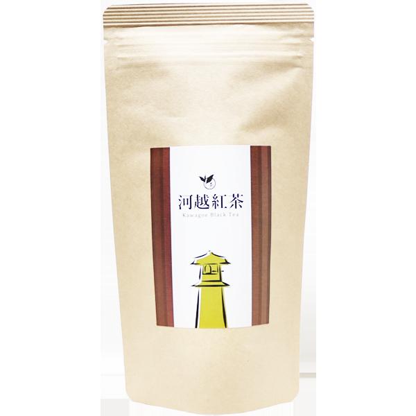 河越紅茶 3g×12入