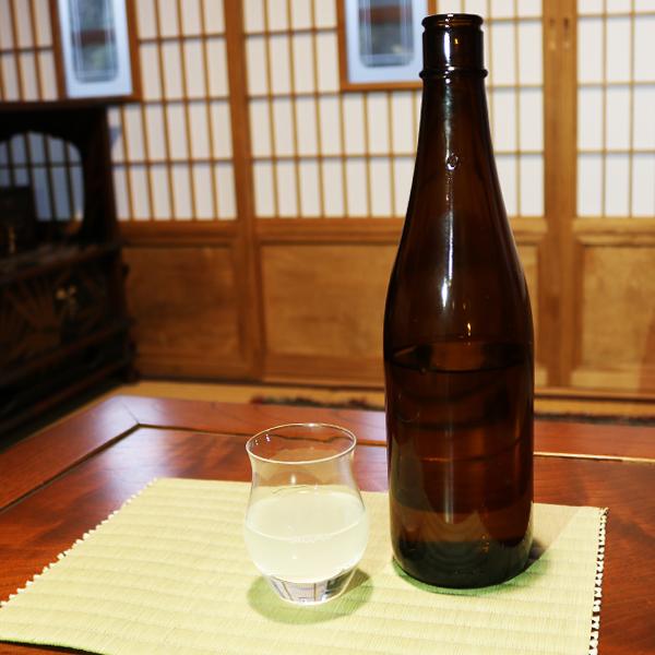 酒器 キキノ熟 KiKiNO-jyuku